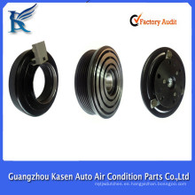 Nuevo compresor del compresor del coche del modelo 12v / embrague magnético para Ford China fabricante