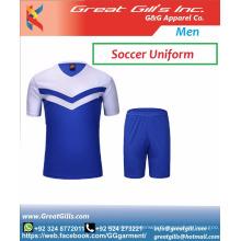 Football Costumes for women & men / soccer wear uniform
