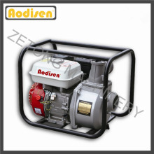3 Inch Yellow Centrifugal Gasoline Water Pump (Discount)