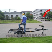 High quality-strong boat trailer