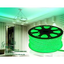 Ac110v из светодиодов ленты ленты света 5050 RGB светодиодные ленты