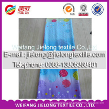 weifang sábanas baratas calientes 100% tela de algodón