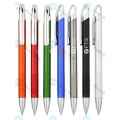 High Quality Durable Aluminum Ballpoint Pen