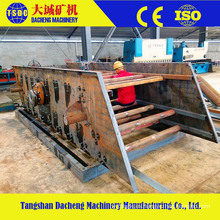 Yk Series Mining Machine Pantalla circular vibratoria