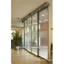 frame automatic glass sliding door CN_SL08