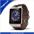 China Versorgung heißer Verkauf OEM Smart Watch für Männer Abd Frauen mit verschiedenen Farben Samsung