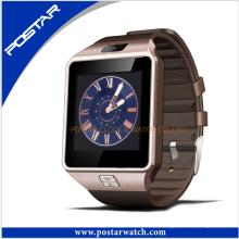 China Fornecimento de venda quente OEM Smart Watch para homens Abd Mulheres com cores diferentes Samsung