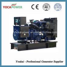 160kw Perkins Elektrische Energie Diesel Generator Stromerzeugung