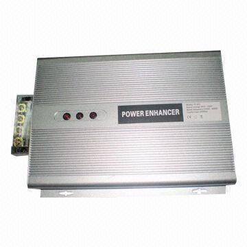 Three Phase Power Saver with Aluminium Housing