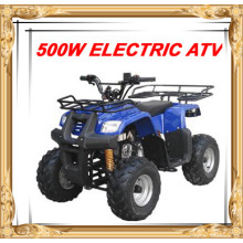 New 500 W electric kids atv quad