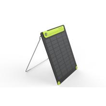 El panel solar vendedor caliente de la salida 5V del USB del panel solar