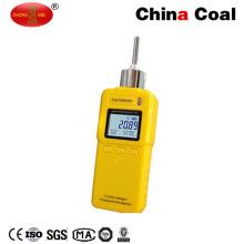 Pump Suction Ethylene Oxide C2h4o Gas Detector Alarm