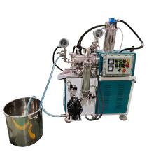 Group horizontal sand mill ink milling grinder machine
