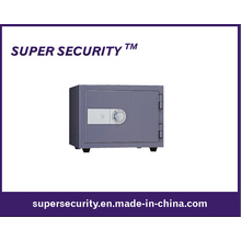 Anti-Thef Stahlmechanical Depository Haus- / Büro-Safe (SJD19)