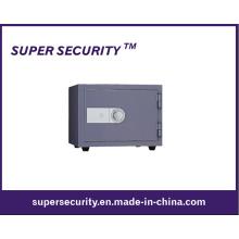 Anti-Thef Steel Menchanical Dépositaire Maison / Bureau Safe (SJD19)