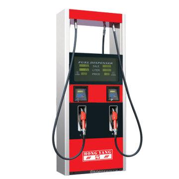 Fuel Dispenser Gas Station
