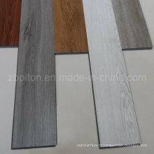 Planche de plancher de vinyle de PVC