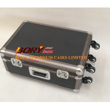 Tool Case Large Package Decent Aluminum Electronic Box