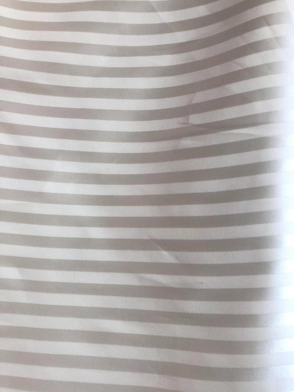 Polyester Jacquar Dobby Fabric