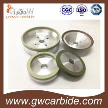 Roda de trituração para abrasivos de alumínio Corte da roda CBN