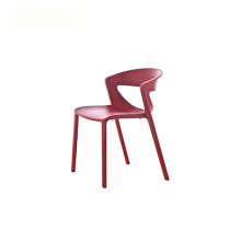 Kicca One Polypropylen Stackable Dining Chair