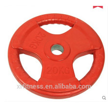 Farbe Gummi Bumper Platten