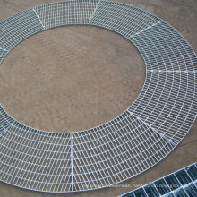 Factory Supply High Quality Anti Slip Steel Grating/Water Drainage