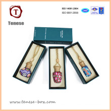Perfume Bottle Cardboard Packaging Gift Box