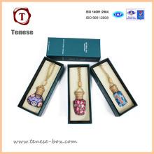 Garrafa de perfume Caixa de presente de embalagem de papelão