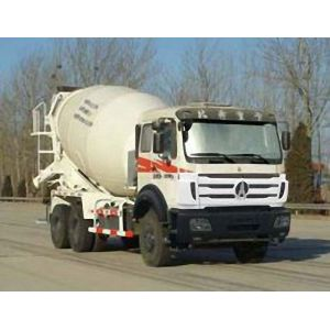 North Benz 5CBM cement mixers for sale