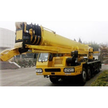 XCMG 55ton Mobil Truck Crane Qy55by (Right-hand drive type)