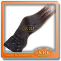 Shedding free kinky hair clip on extensions latest stock free shipping