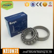 LM501349 / LM501310 Koyo Imperial Cilindro Rolamento de Rolamentos e Jogo de Cones