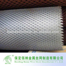 Galvanized Expanded Steel Wire Mesh
