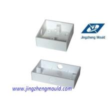 PVC-Elektro-Box-Montage-Form / Molding