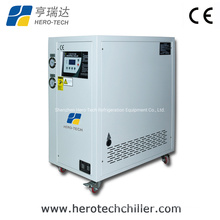 6HP Low Temperature Water Cooled Glycol Chiller Manufacturer