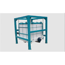 High Efficiency Single-Case Plansifter