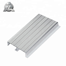 price of non-skid indoor aluminum decking