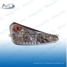 Bus Irizar Auto LED et lampe frontale HID
