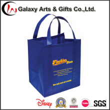 Eco Custom Design Recyclable Non Woven Gift Bag