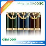 2014NEW!!! Huge Vapor 500-2000puffs Rechargeable Glass e Hookah Pen