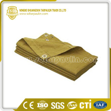 Sunshade Protect High Quality Canvas Tarpaulin