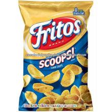 potato chips packaging bag/plastic food packaging/shenzhen food packaging supplies
