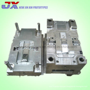 Precision Plastic Injection Mold for Housing/Cover/Cap etc