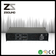 2 Channel 700W D Class Digital Power Amplifier