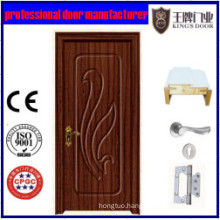 Hotel MDF Interior Door Design Price