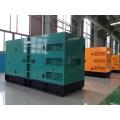 125kVA Cummins Soundproof Diesel Generator (GDC125*S) 50/60Hz