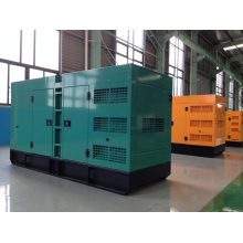 16-1200kw (20-1500kVA) Cummins Slient Diesel Generator Sets/Gensets