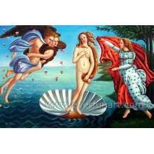 Décoration murale Art Peintures à la main