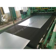 Galvanized Iron Sheet 1.5mm Thick Galvanised Plate Steel Plain Sheet